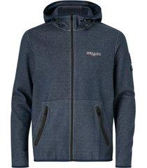 huvtröja performance tech sweat hoodie