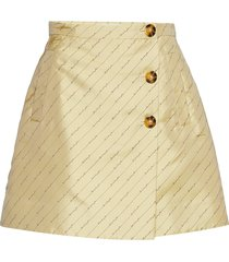 sheridan kort kjol gul baum und pferdgarten