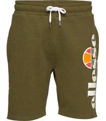 el bossini fleece short shorts casual beige ellesse