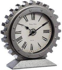 zegar stołowy koło zębate