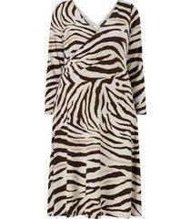 klänning polly 3/4 sleeve day dress