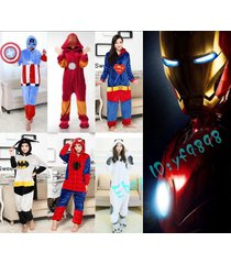 *hot unisex adult pajamas kigurumi cosplay costume animal onesie1 sleepwear suit