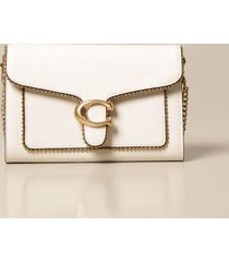 coach crossbody bags tabby coach shoulder bag in textured leather