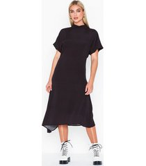 norr kadian dress loose fit dresses