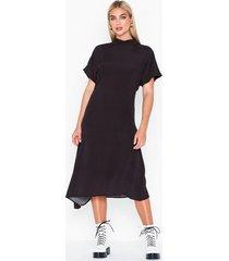 norr kadian dress loose fit dresses