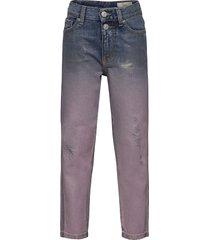 alys-j trousers jeans roze diesel