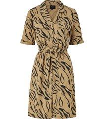 skjortklänning objthelma 2/4 dress