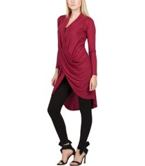 savi mom joplin long tunic