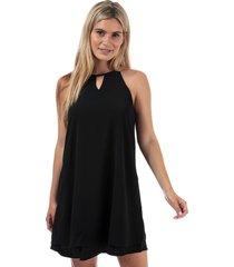 only mariana myrina keyhole dress size 12 in black