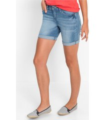 comfort stretch jeans short