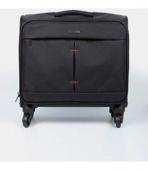 maleta de viaje en lona impermeable
