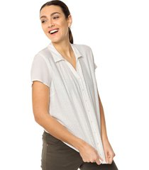 camisa natural etam calzedonia