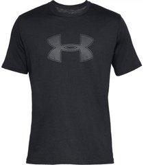 camiseta under armour big logo