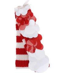 prada cashmere scarf