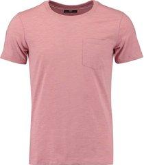 t-shirt eu nelson roze