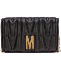 moschino phantom kick$ wallet