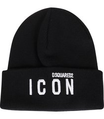 dsquared2 knit hat