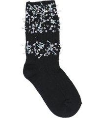 alanui short socks