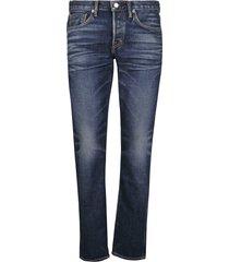 tom ford japanese selvedge jeans