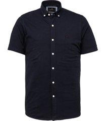 vanguard short sleeve shirt pique jers vsis213256/5073