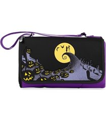 oniva by picnic time nightmare before christmas blanket tote