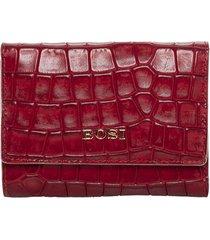 billetera katha rojo bosi