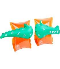 sunny life float bands croc