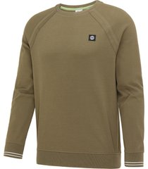 blue industry kbis21-m64 sweater green