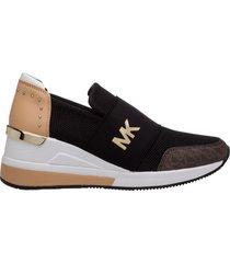 scarpe sneakers donna felix