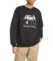 men's noon goons fyeo crewneck sweatshirt