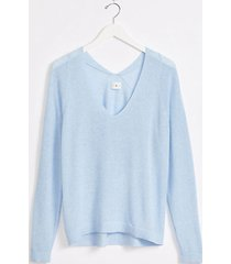lou & grey sandy sweater