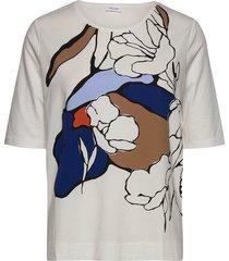 t-shirt short-sleeve t-shirts & tops short-sleeved vit gerry weber
