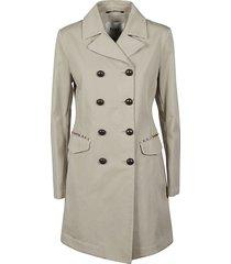 bazar deluxe double-breasted coat