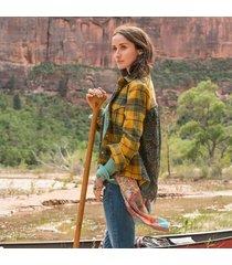 canyon song shirt jacket