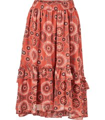 maxikjol cartrust maxi skirt