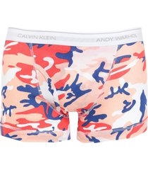 calvin klein x andy warhol boxers