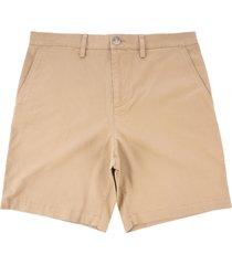 lacoste bermuda shorts - beige fh9544