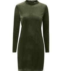 klänning vioelle fitted l/s dress