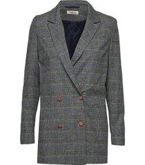 marlin jacket blazer colbert grijs valerie