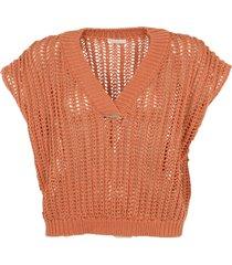 brunello cucinelli cotton sweater