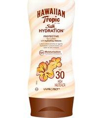 silk hydration lotion spf 30
