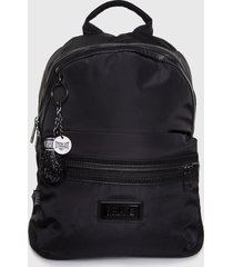 mochila girly negro everlast