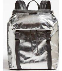 błyszczący plecak salameda