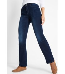 push up jeans, bootcut
