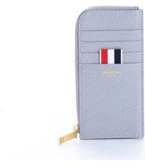 thom browne thom browne leather wallet