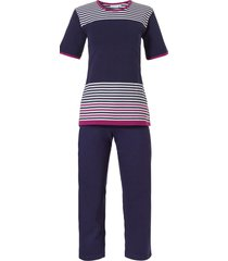 dames pyjama pastunette 20201-124-2-50