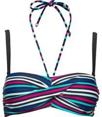 bandeau bikini top bikinitop multi/mönstrad wiki