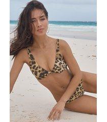 pilyq jungle knot bikini
