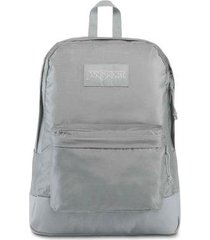 mochila jansport mono superbreak