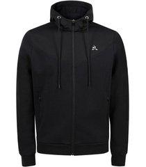 sweater le coq sportif tech fz hoody n°1